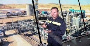 Mardin'e 1,2 milyar dolarlık yatırım tersine göçe etki etti