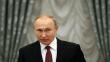 Putin doğum gününü Sibirya'da geçiriyor