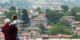 (Özel) Geleceğe aktarılan kent: Safranbolu