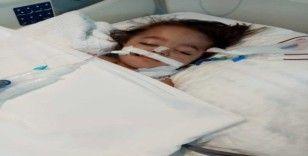 Doğuştan kanser Yusuf, yaşam mücadelesini kaybetti