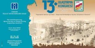 Türkiye'nin trafiği Erzurum'da konuşulacak
