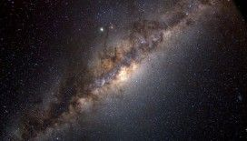 Samanyolu Galaksisi'nin merkezinde 3,5 milyon yıl önce patlama olmuş