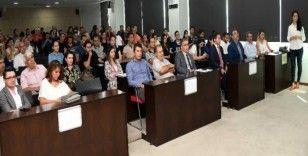 Belediye personeli çevre ve atık konularında bilgilendirildi