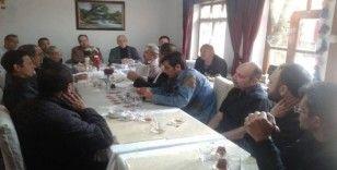 Emet'in turizmi masaya yatırıldı
