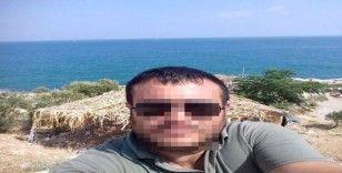 Karısını 12 yerinden bıçaklayarak öldüren adam gözaltına alındı