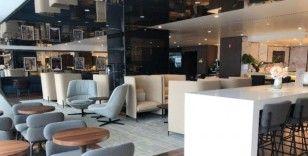 TAV, New York JFK Havalimanı'nda iki özel yolcu salonu açtı
