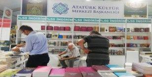 Atatürk Kültür Merkezi Başkanlığı 3'üncü Eskişehir Kitap Fuarında