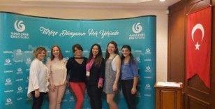 Türk sağlıkçılar Kiev'de