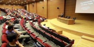 GAÜN'de Kudüs'ün Fethi konferansı verildi