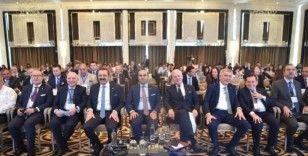 Başkan Fındıkoğlu, İstanbul'da Ekonomi Zirvesine katıldı