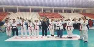 Gökmeydan Spor Kulübünün şampiyona başarısı