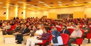 SAÜ İlahiyat Fakültesinde Hazırlık Sınıfları Tanışma ve Bilgilendirme toplantısı