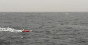 Japon devriye gemisiyle Kuzey Kore balıkçı teknesi çarpıştı