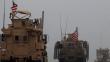ABD güçleri Suriye'nin kuzeyinden çekiliyor