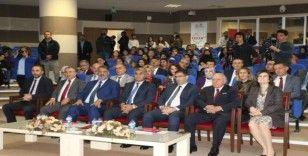 """Türkiye'nin ilk """"Bebek Kütüphaneleri Çalıştayı"""""""
