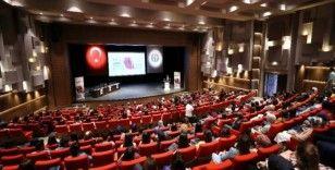 GAÜN'de Suriye çalıştayı