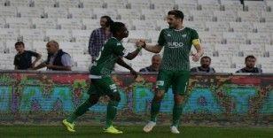 Bursaspor savunmadaki ikilisini bulamadı