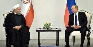 Rusya ve İran'dan 'Adana mutabakatı' vurgusu