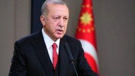 Cumhurbaşkanı Erdoğan, Sırbistan'da