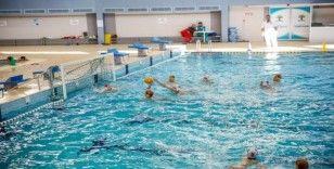 Cumhuriyet Bayramı Geleneksel Spor şenlikleri başlıyor