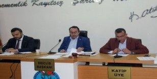 Giresun İl Genel Meclisi, ekim  ayının ilk haftasında başladı