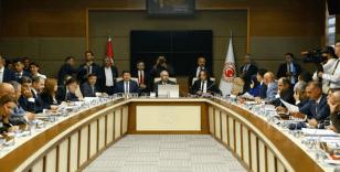 Yargı reformu teklifi komisyonda