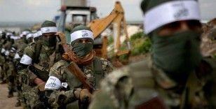 Suriye Milli Ordusundan Suriyelilere Fırat'ın doğusu için uyarı