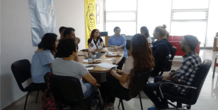 Dicle Üniversitesinde özel gereksinimli öğrenciler için oryantasyon