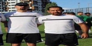 Isparta 32 Spor'da mağlubiyetin faturası yardımcı hocalara kesildi