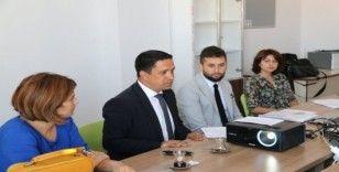 Kütahya'da açılacak 'Değer Eğitimi Odaklı Sınıflar' Türkiye'de ilk olacak