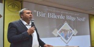Eğitim Bir Sen ve Memur Sen'den Barış Pınarı Operasyonu'na destek