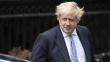 Boris Johnson'dan çevreci eylemcilere tepki