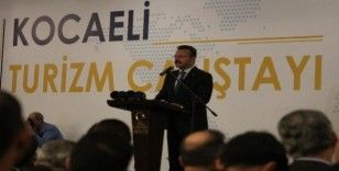 Kocaeli Valisi Hüseyin Aksoy'dan sağlık turizmi vurgusu: