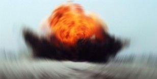 Polonya'da 2. Dünya Savaşı'ndan kalma bomba patladı: 2 ölü, 2'si ağır 4 yaralı