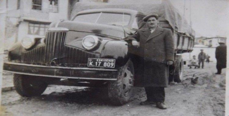 Kurtuluş Savaşı'nda Sivrihisar'dan orduya kamyon desteği de yapılmış