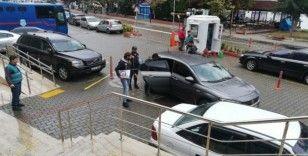 İstanbul'dan Zonguldak'a getirdi, kıskıvrak yakalandı