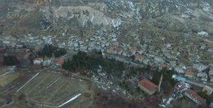 Karain köyü 'kanserli köy' olarak anılmak istemiyor