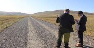 Çıldır Kaymakamı Alper Taş, Köy ziyaretlerine başladı