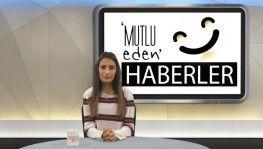Mutlu Eden Haberler - 08.10.2019
