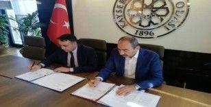 """KTO Yönetim Kurulu Başkanı Ömer Gülsoy:""""Dijital dönüşümle üyelerimize daha iyi hizmet edeceğiz"""""""
