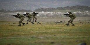 """MSB: """"TSK, sahada DEAŞ ile göğüs göğse mücadele eden tek NATO ülkesi ordusudur"""""""