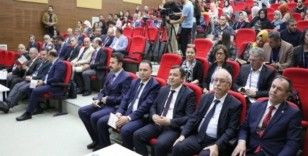 """""""Uluslararası Osmanlı'dan Cumhuriyet'e Türkiye'de Darbeler Sempozyumu"""" başladı"""