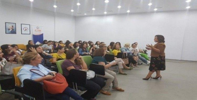 ASSİM'de girişimcilik semineri