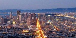 Kaliforniya'da milyonlarca kişi için elektrik kesintisi uyarısı