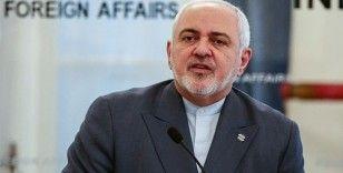 """İran'dan Suriye açıklaması: """"Yardım etmeye hazırız"""""""
