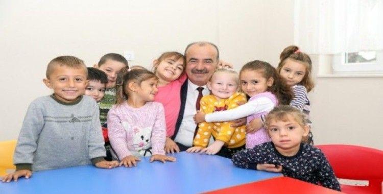 Mudanya Belediyesi'nden eğitime büyük destek