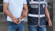 PKK/KCK adına polise molotof ve EYP atan 6 kişi gözaltına alındı