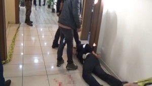 Rize Emniyet müdürü Altuğ Verdi'yi şehit etmişti Böyle yakalandı