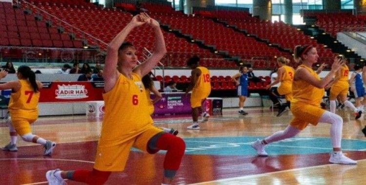 Bellona Kayseri 2 hazırlık maçı oynadı