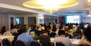 İzmir'de iklim değişikliğine dikkat çekildi